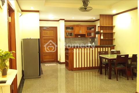 Cho thuê căn hộ cao cấp Phú Hoàng Anh 10 triệu/tháng đầy đủ nội thất