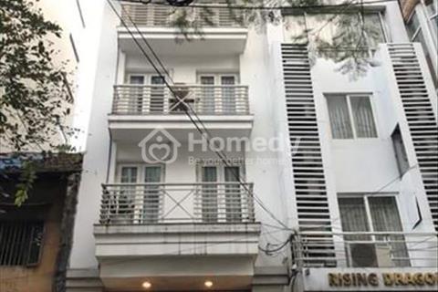 Bán khách sạn 8 tầng, mặt phố Bát Sứ, Hoàn Kiếm, Hà Nội