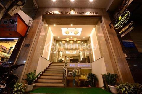 Bán khách sạn 8 tầng, mặt phố Hàng Cân, Hoàn Kiếm, Hà Nội