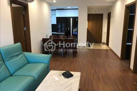 Cho thuê căn hộ Goldmark City 3 phòng ngủ, diện tích 110m2, tòa Ruby 4