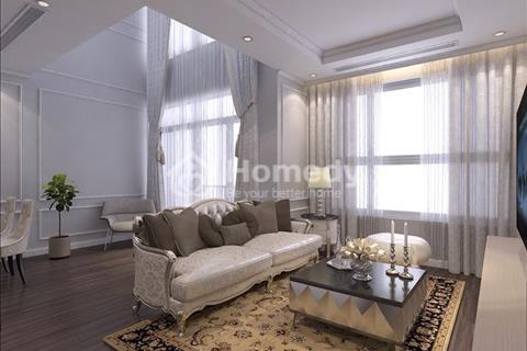 Cho thuê căn hộ Duplex đẹp, nội thất sang trọng tại chung cư cao cấp Vinhomes Gardenia