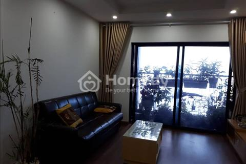 Cho thuê căn hộ chung cư cao cấp tại Goldmark City diện tích 104m2, 3 phòng ngủ