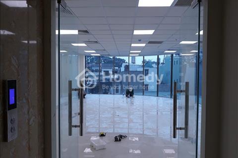 Cho thuê tòa nhà văn phòng mặt tiền Bạch Đằng Quận Tân Bình