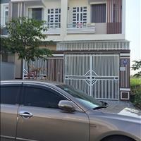 Bán nhà 1 trệt 1 lầu khu dân cư Hồng Phát, diện tích 4,5m x 21,5m, giấy hồng