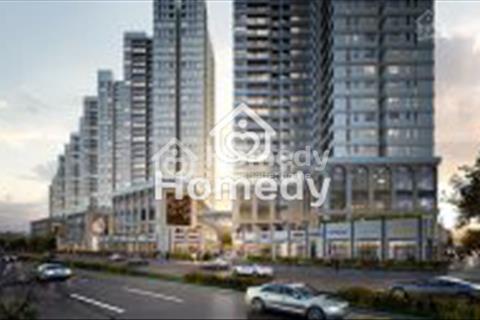 Chính chủ bán căn Officetel, diện tích 48,87m2, giá 2,45 tỷ/lô, giá thấp hơn chủ đầu tư