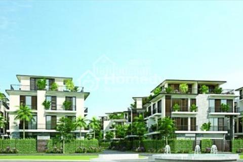 Bán nhà liền kề tại Xã Thanh Liệt, Thanh Trì, DT 82.5m2, giá 6.5 tỷ thuộc DA The Eden Rose