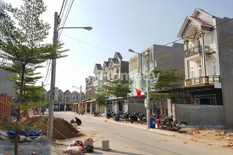 Bán đất Biên Hòa, phường Bửu Hòa gần cầu mới Hóa An, diện tích 80m2, sổ hồng riêng