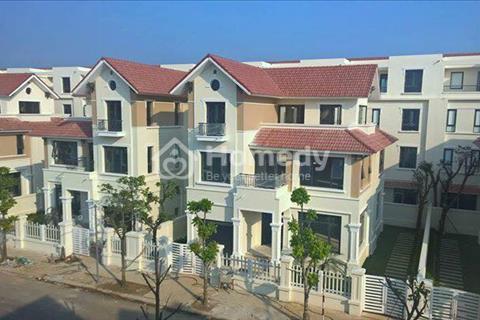 Bán biệt thự Vinhomes, khu đô thị đẳng cấp bậc nhất tại Hà Tĩnh