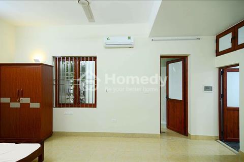 Chính chủ cho thuê căn hộ chung cư ở ngõ 79 Dương Quảng Hàm, diện tích 32m2, giá 4,3 triệu