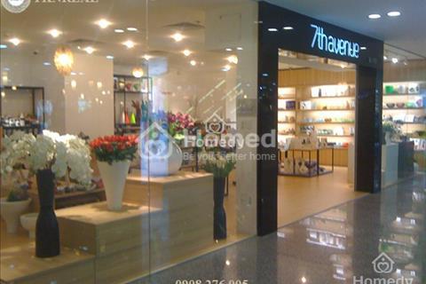 Cho thuê Shophouse Masteri Thảo Điền, giá chỉ từ 49 triệu/tháng