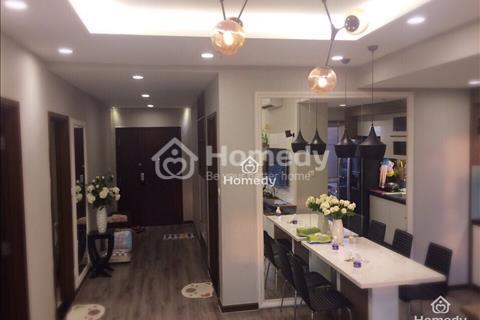 Cho thuê căn hộ Sunrise City Officetel giá rẻ nhất thị trường