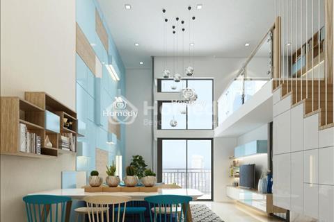 Bán gấp căn hộ La Astoria diện tích 82m2 có lửng góc siêu đẹp