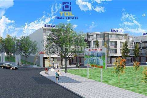 Bán đất nền dự án tại đường Gò Cát, phường Phú Hữu, quận 9, Hồ Chí Minh