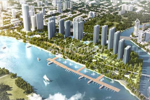 4 tỷ - Căn hộ cao cấp Vinhomes Golden River Ba Son