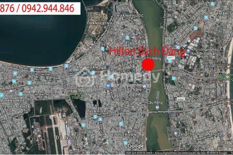Bán căn hộ cao cấp Hilton Bạch Đằng, Đà Nẵng