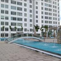 Cho nữ thuê phòng trong căn hộ cao cấp Giai Việt đủ nội thất