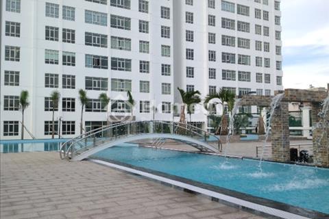 Cho nữ thuê phòng trong căn hộ cao cấp Giai Việt
