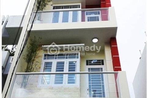 Cho thuê gấp nhà nguyên căn đường Nguyễn Xí 2 chiều quận Bình Thạnh
