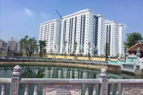 Chuyên cho thuê căn hộ chung cư khu đô thị Thanh Hà. Giá 3tr/ tháng