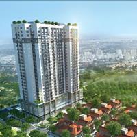 Bán suất ngoại giao chung cư Thanh Xuân Complex giá 34 triệu/m2