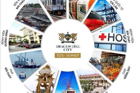 Bán nhà phố thương mại Hạ Long - Quảng Ninh, chỉ 600 triệu nhận nhà ngay