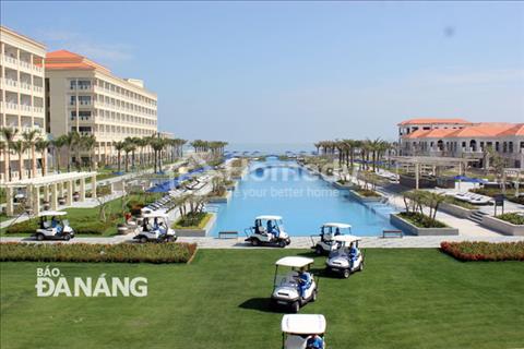 Biệt thự mặt biển đẳng cấp Sheraton Grand Đà Nẵng Resort