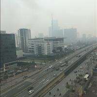 Cho thuê chung cư làm văn phòng view đẹp rộng rãi 130m2 Phạm Hùng