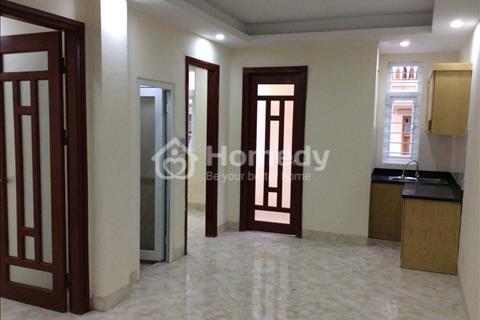 Do nhu cầu đổi nhà to hơn nên em bán chung cư mini ngõ 211 Khương Trung gần Royal City