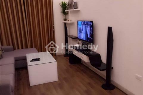 Cho thuê căn hộ chung cư tại Bãi Cháy - Hạ Long - Quảng Ninh