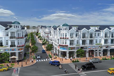 Chủ đầu tư Phúc Lộc chính thức nhận đặt chỗ tại dự án liền kề Nam Hải New Horizon