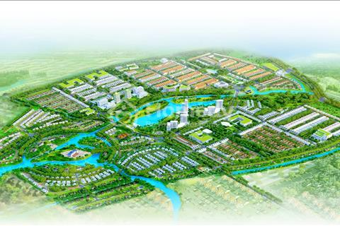 Khu đô thị Nam Phong Dragon