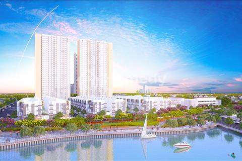 Căn hộ City Gate 3 chỉ 1 tỷ, trả góp 1%/tháng, giá gốc chủ đầu tư, chiết khấu 15%