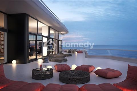 Penthouse 435m2 sát biển vị trí cực VIP Vũng Tàu
