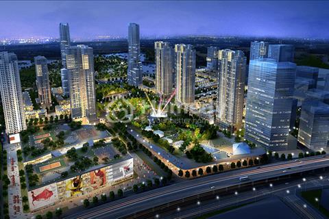 Dự án cao cấp VinCity quận 9, mặt tiền đường Nguyễn Xiển, mở bán đợt đầu tiên với giá ưu đãi nhất