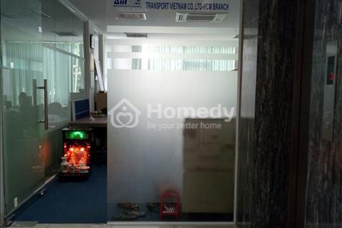 Văn phòng cho thuê 64m đường Hoàng Văn Thụ, Quận Tân Bình ngay triển lãm
