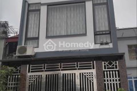 Chính chủ bán nhà 4 tầng 83m2 trên Quốc lộ 1A Duyên Thái, Thường Tín, Hà Nội