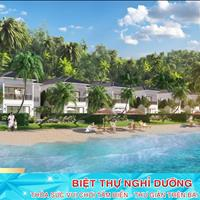 Hamu Bay Phan Thiết khu đô thị du lịch nghỉ dưỡng cao cấp ven biển hot nhất 2018