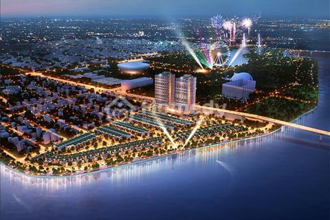 Bán đất biệt thự Đà Nẵng ven sông Hàn, giá 15,9 tỷ