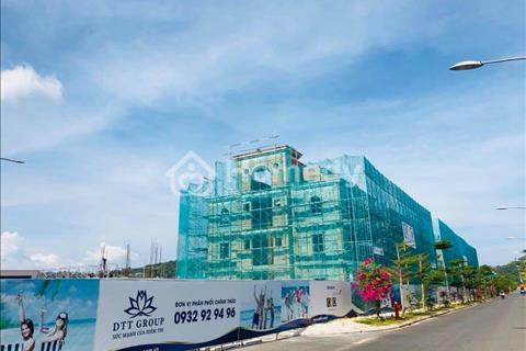 Sonasea Paris Villas,SHR, đảo ngọc Phú Quốc, chỉ còn 1 căn duy nhất 3 mặt tiền giá chỉ 5,9 tỷ