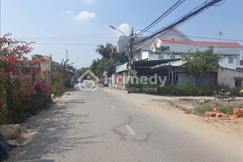 Hot hot hot đất mặt tiền 1000m2 tại Bình Chánh, Hưng Long, KCN Hải Sơn, HL11