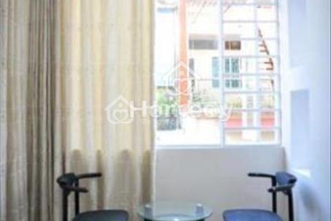 Căn hộ full nội thất ngay trung tâm quận 1 - 25m2