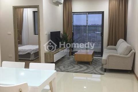 Bán căn hộ Dương Nội sắp nhận nhà 2PN, 2wc, 66,2m2 view bể bơi sân vườn, tầng đẹp 17 triệu/m2