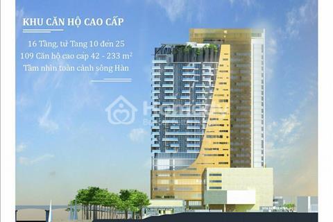 Mở bán căn hộ Hilton cao cấp bậc nhất Đà Nẵng tọa lạc tại trung tâm thành phố