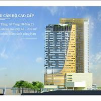 Chỉ 30 căn hộ đẳng cấp 5 sao tại thành phố Đà Nẵng - khu phức hợp khách sạn Hilton