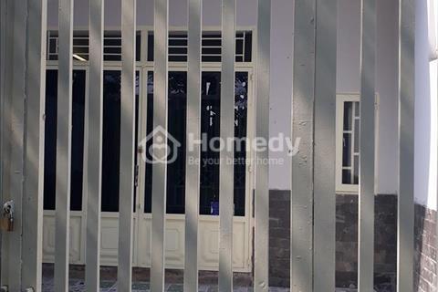 Bán nhà đường số 6 phường Tăng Nhơn Phú B, Quận 9