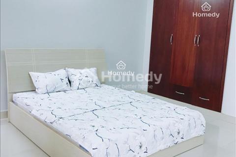 Căn hộ mini full nội thất có đối diện công viên Lê Thị Riêng 38m2, giá 6,3 triệu