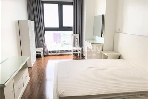Cho thuê căn hộ Pearl Plaza 2 phòng ngủ view sông full nội thất giá 1200 USD/tháng