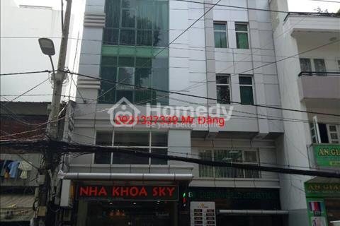 Văn phòng cho thuê đường Nguyễn Thái Bình, Quận Tân Bình, 65m2