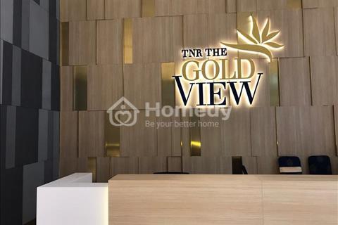 Cho thuê căn hộ Gold View 2 phòng ngủ, nội thất đầy đủ 900$/tháng