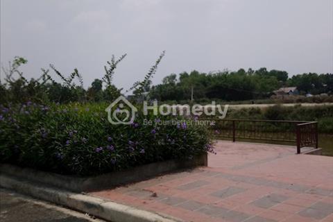 Hot Đặt chỗ ngay lô nền đẹp nhất dự án Cát Tường Phú Sinh 2 trung tâm khu đô thị Tây Bắc HCM